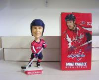 Mike Knuble Bobblehead - BobblesGalore