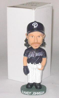 Randy Johnson Bobblehead