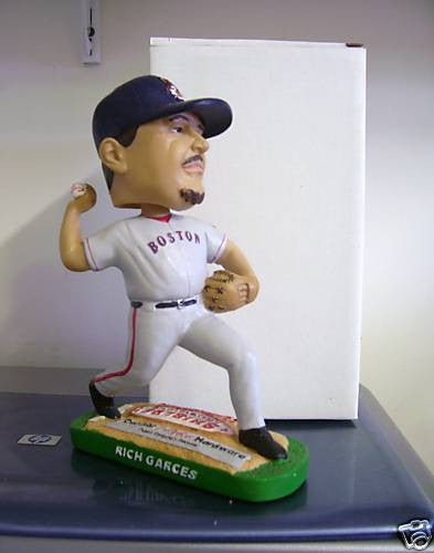 Rich Garces Bobblehead