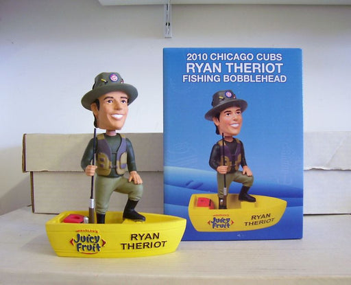 Ryan Theriot Bobblehead - BobblesGalore