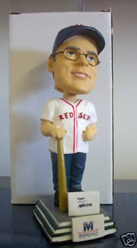 Stephen King Bobblehead - BobblesGalore