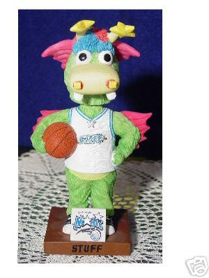 Orlando Magic Stuff Mascot Bobblehead - BobblesGalore
