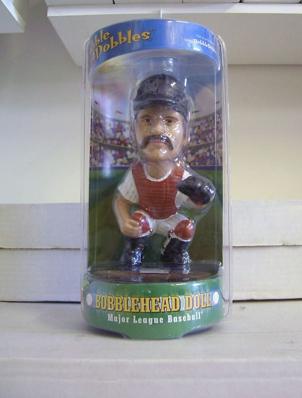 Thurman Munson Bobblehead - BobblesGalore