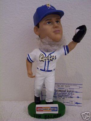 Tim Salmon Bobblehead - BobblesGalore