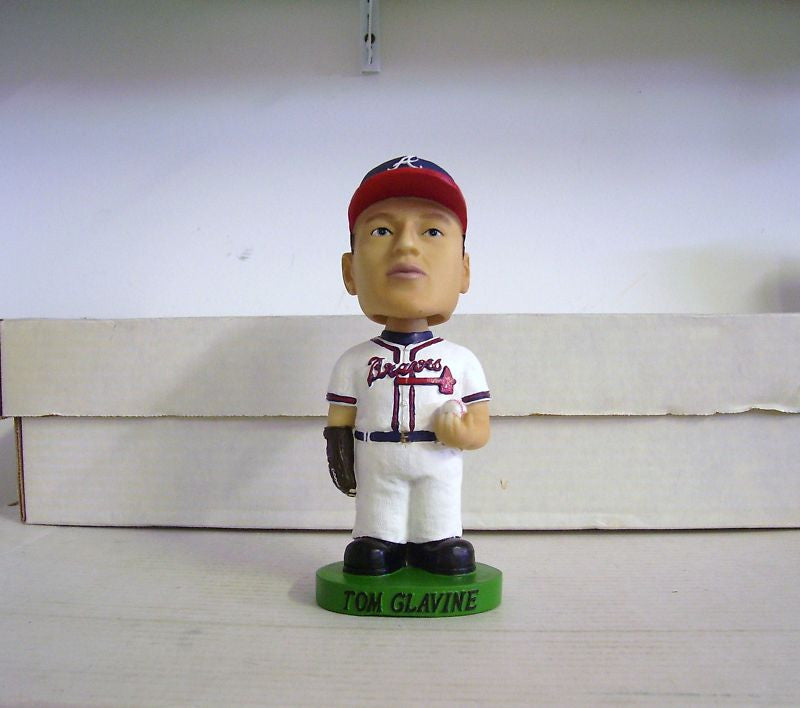 Tom Glavine Bobblehead