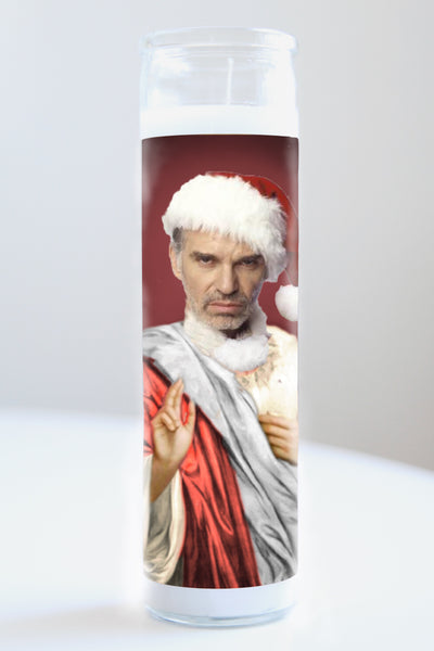 Billy Bob Thornton (Bad Santa)