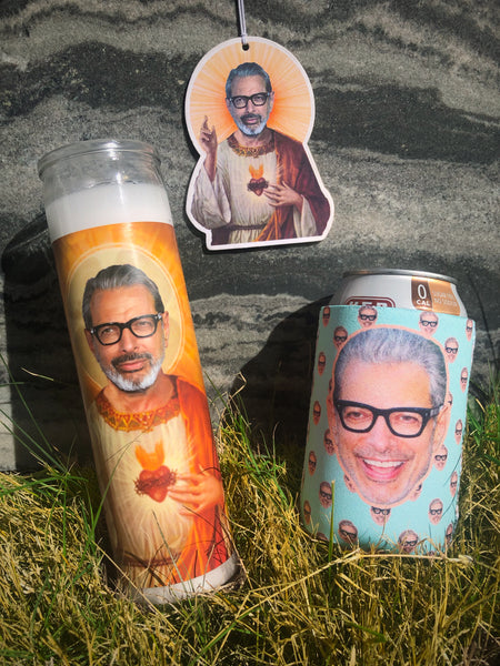 Jeff Goldblum Bundle
