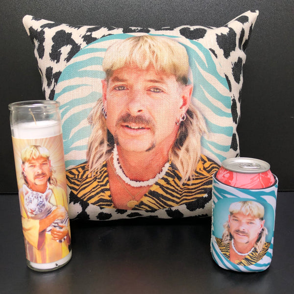 "Joe Exotic ""Tiger King"" Bundle"