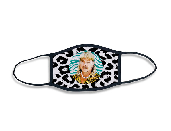 Joe Exotic Mask