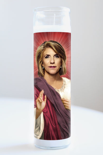 Kelly Siegler (Cold Justice)