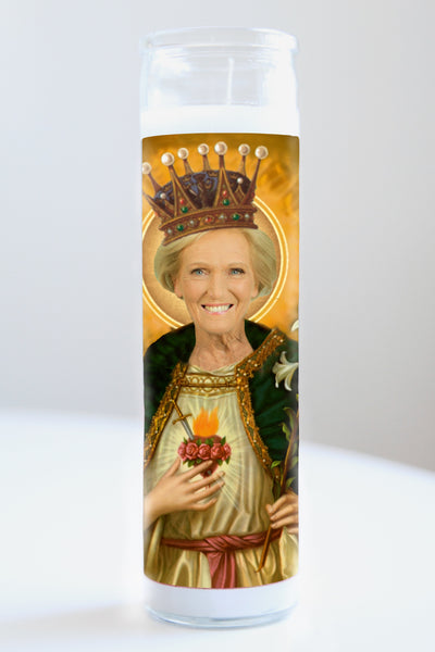 Mary Berry (The Great British Bake Off)