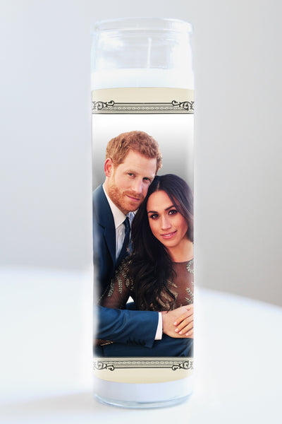Prince Harry and Meghan Marckle
