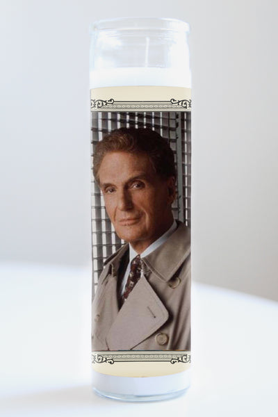 Robert Stack (Unsolved Mysteries)