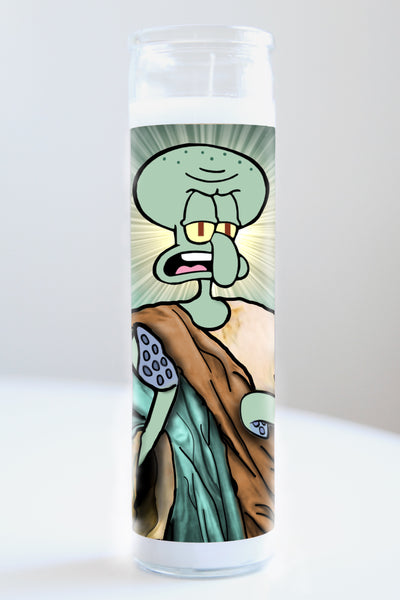 Squidward (Spongebob)