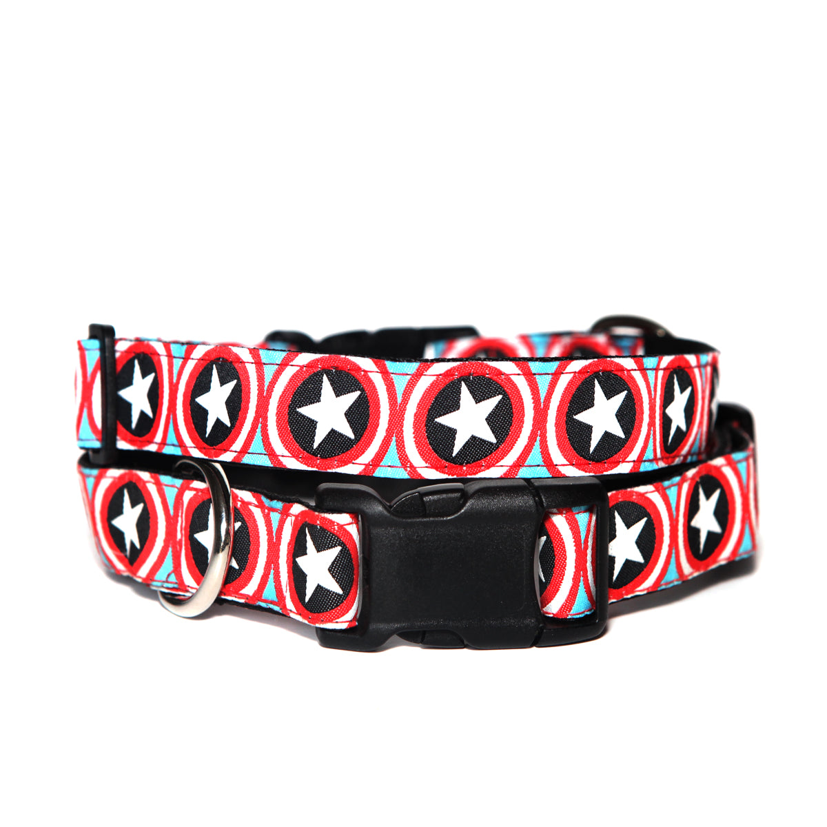 Super Star Dog Collar