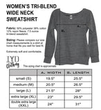 Merry & Bright Sweatshirt - It's Your Day Clothing