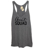 Aunt Squad Tank - It's Your Day Clothing