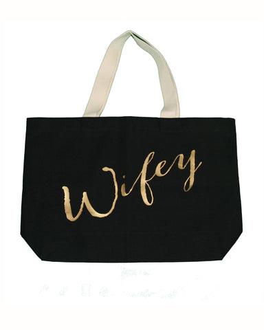 Honeymoonin' Tote Bag