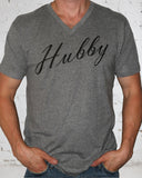 Hubby Shirt - It's Your Day Clothing