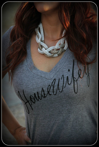House Wifey Shirt - It's Your Day Clothing