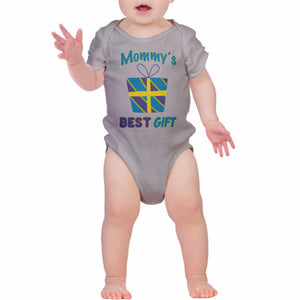Baby Onsies, Mommy's Best Gift - 2cooldesigns