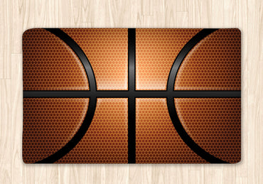 Basketball Area Rug - 2cooldesigns