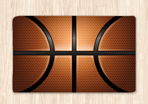Basketball Area Rug