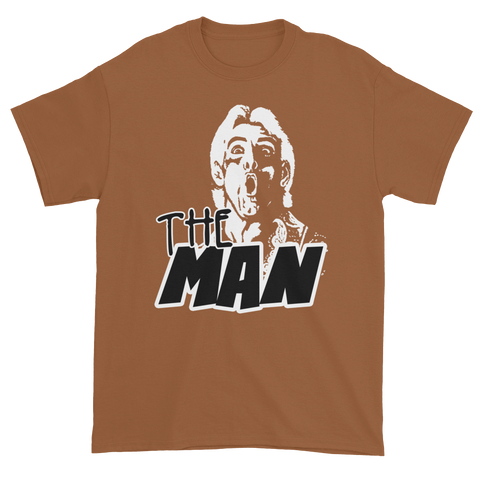 To be The Man... Short sleeve t-shirt - 2cooldesigns