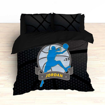 Basketball Bedding - 2cooldesigns