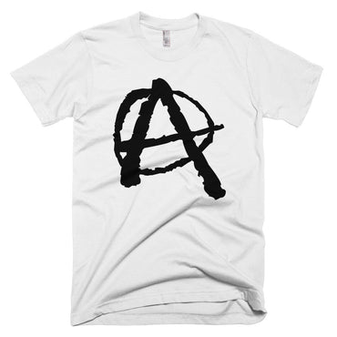 Anarchy t-shirt, short sleeve tshirt - 2cooldesigns