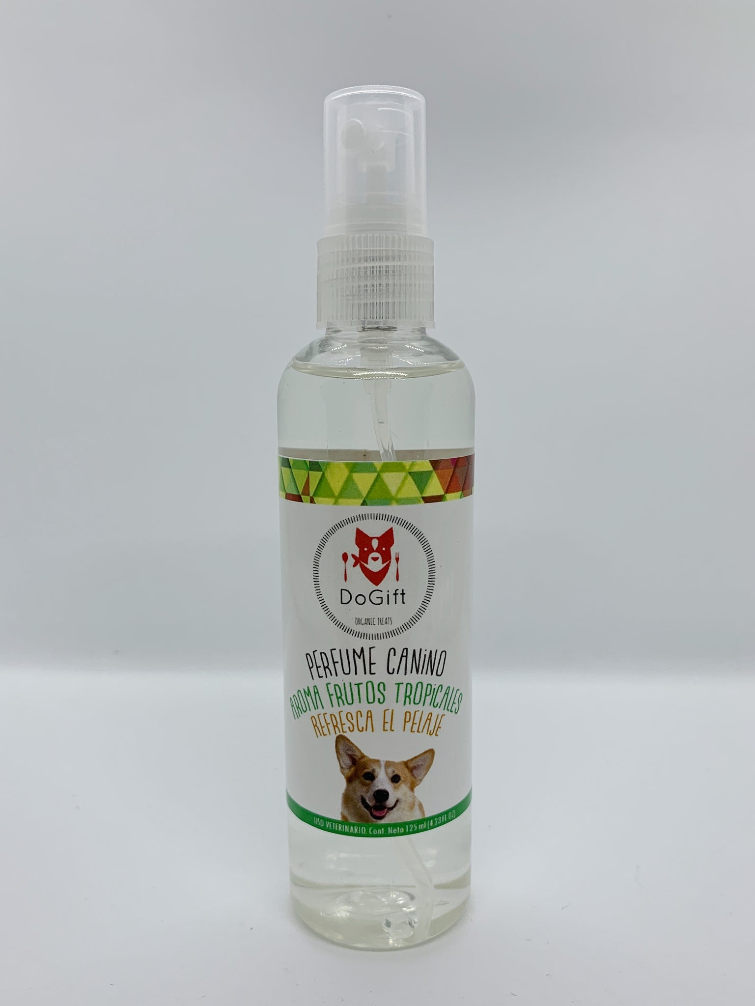 Perfume Canino Frutos Tropicales (pets)