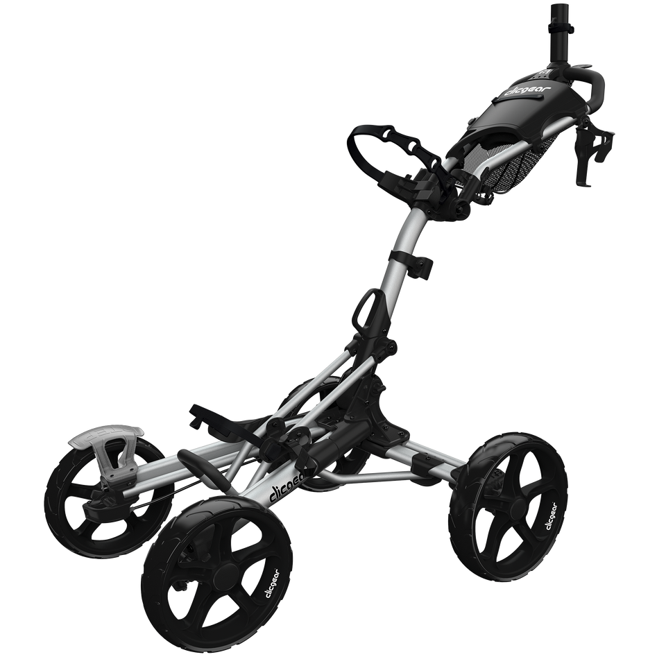 Clicgear Model 8.0+ Golf Push Cart - CLICGEAR | ROVIC USA