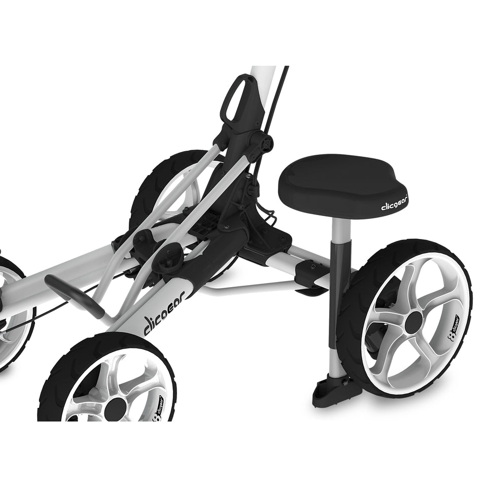 Clicgear Model 8.0 Cart Seat - CLICGEAR