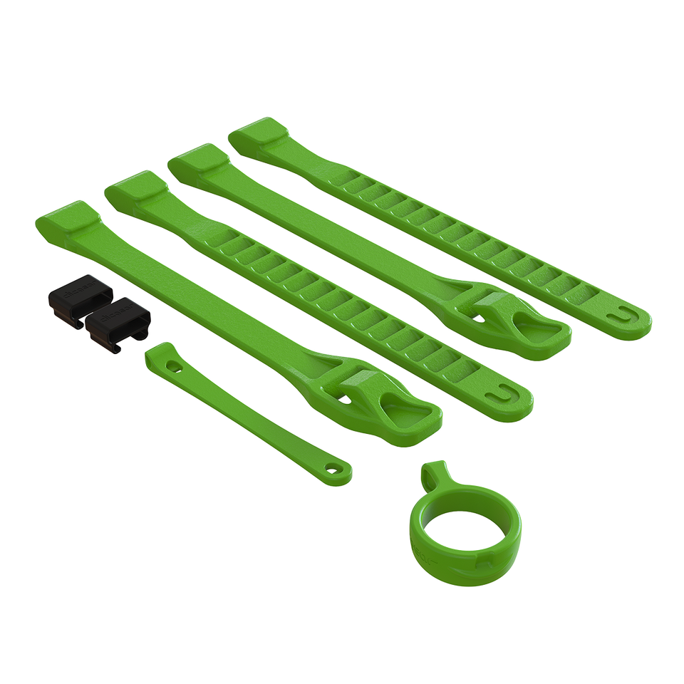 Clicgear Model 4.0 Trim Kits - CLICGEAR