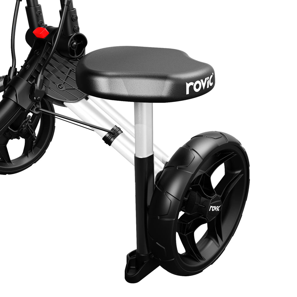 Rovic RV1C / RV1S Cart Seat - CLICGEAR | ROVIC USA