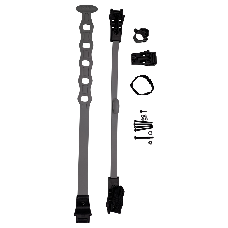 Rovic Silicone Bag Strap Upgrade Kit for RV1S/RV1C - CLICGEAR
