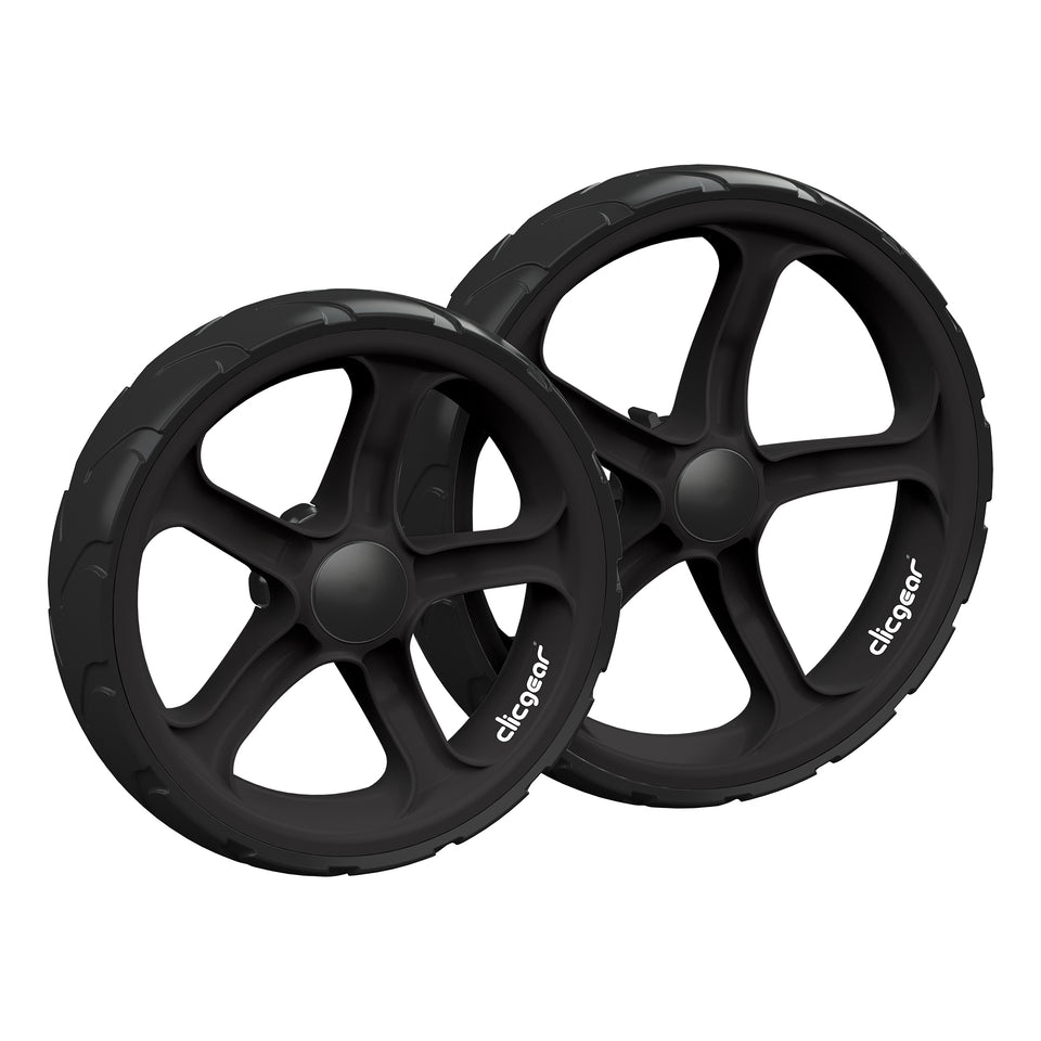 Clicgear Model 8.0/8.0+ Wheel Kits - CLICGEAR