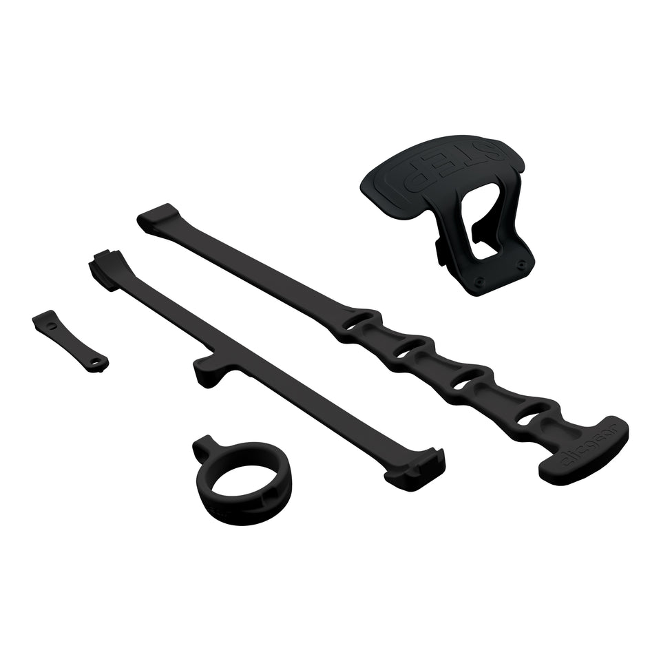 Clicgear Model 8.0+ Trim Kits