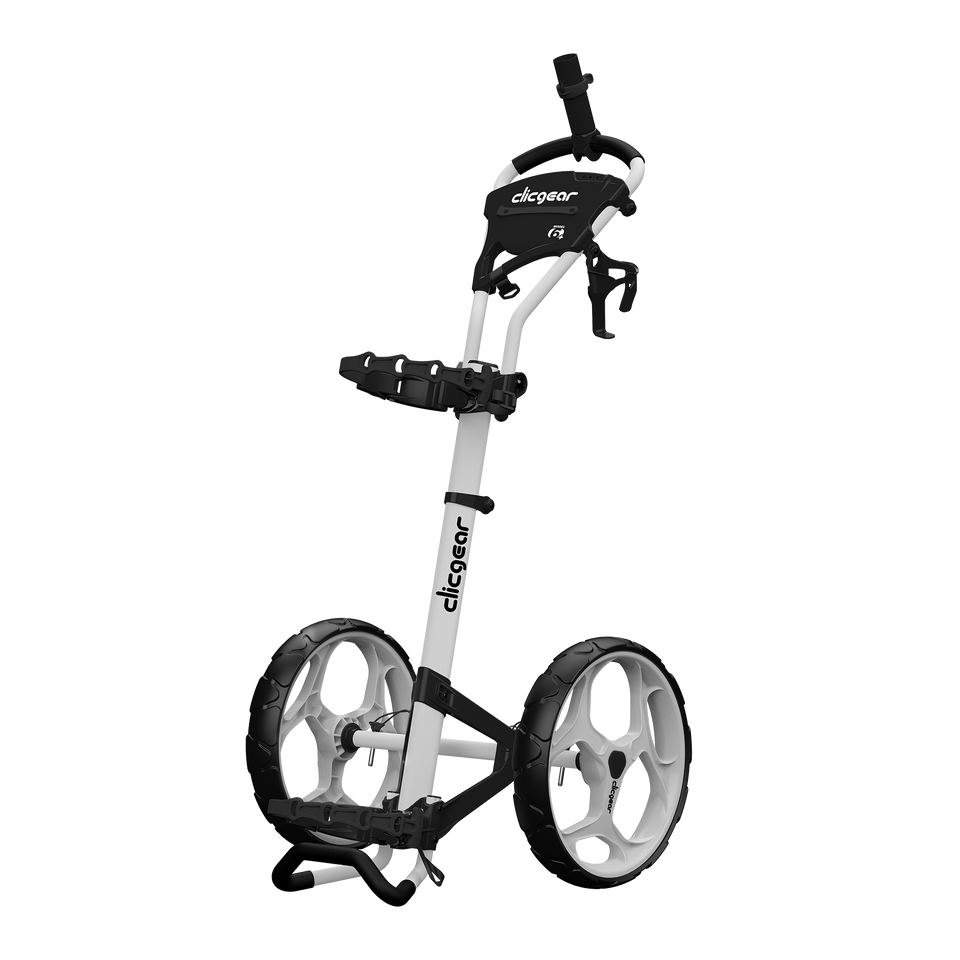 Clicgear Model 6.0+ Golf Push Cart - CLICGEAR | ROVIC USA