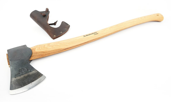 Hultafors Classic Felling Axe Rewild Outfitters