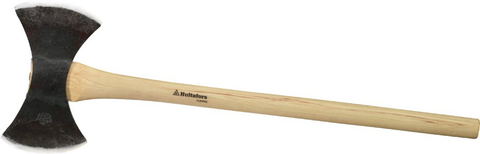 Hultafors Classic Double bit throwing axe