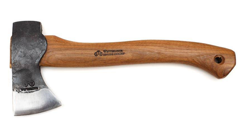 Wetterlings Wilderness Hatchet
