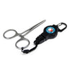 Forceps and Retractable Gear Tether Combo