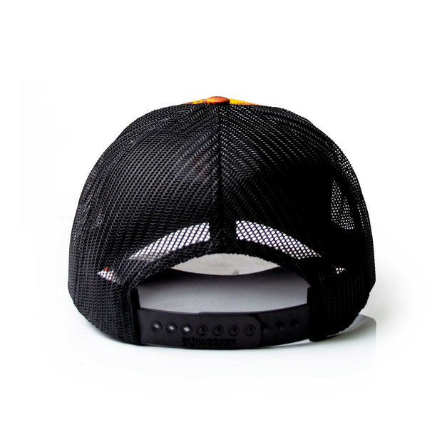 Boomerang Logo Adjustable Hat