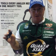 Angler's Combo with Salt Water Fishing Big SNIP and Long Blade Super SNIP