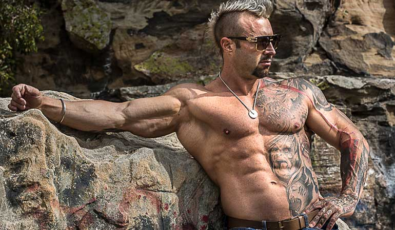 kris gethin muscle building trainer day 15