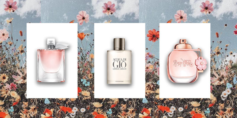 The Perfect Summer Fragrance Guide