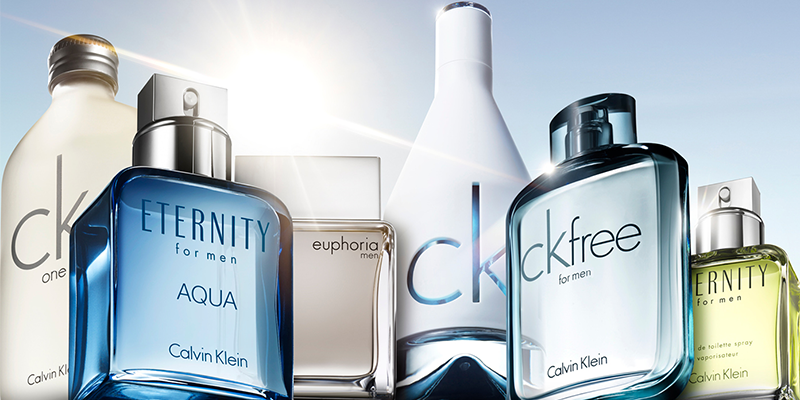 An Insight Into Calvin Klein Fragrances