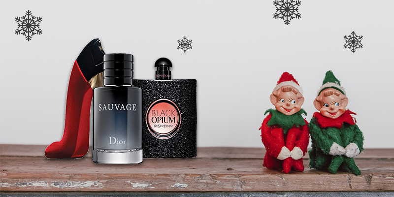 The Best Fragrances To Wear This Christmas