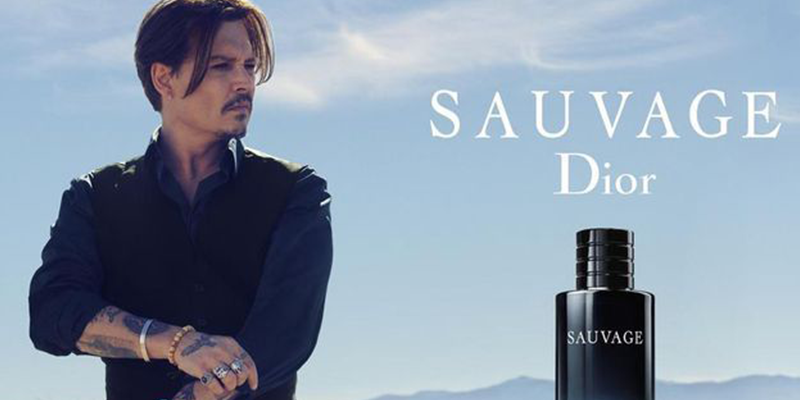 Dior Sauvage Has Arrived